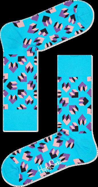 Blaue HAPPY SOCKS Socken STE01 - large