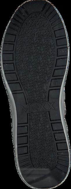 Weiße MEXX Sneaker low DYONNA  - large