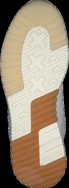 Weiße SCOTCH & SODA Sneaker VIVEX  - large
