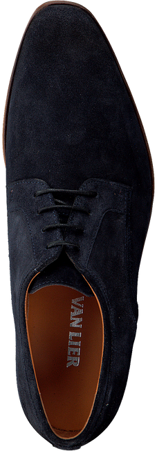 Blaue VAN LIER Sneaker 1917212  - large