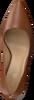 Braune MICHAEL KORS Pumps DOROTHY FLEX PUMP  - small