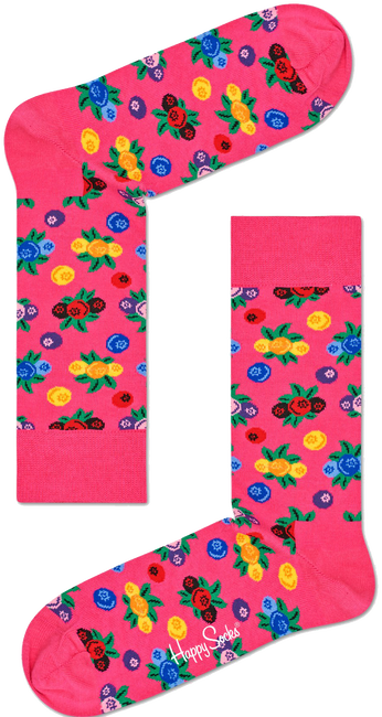 HAPPY SOCKS Socken BERRY - large