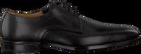 Schwarze GIORGIO Business Schuhe 38202  - medium