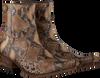 Braune SENDRA Cowboystiefel 5200  - small