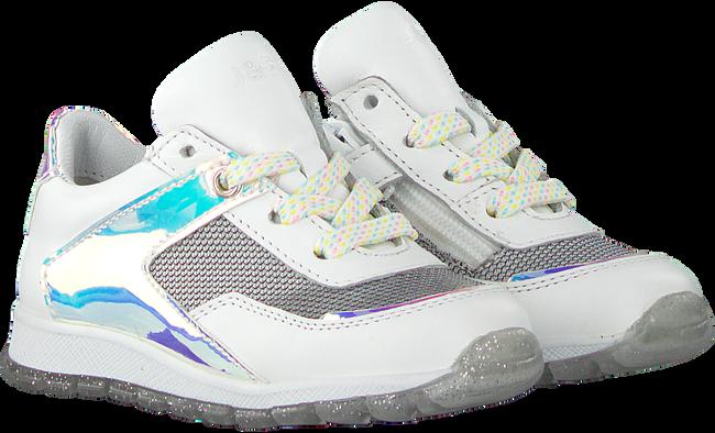 Weiße JOCHIE & FREAKS Sneaker low 20104  - large