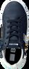 Blaue BJORN BORG Sneaker T307 LOW PRF K - small
