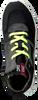 Graue RED RAG Sneaker 15539 - small