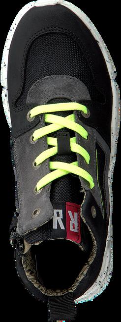 Graue RED RAG Sneaker 15539 - large
