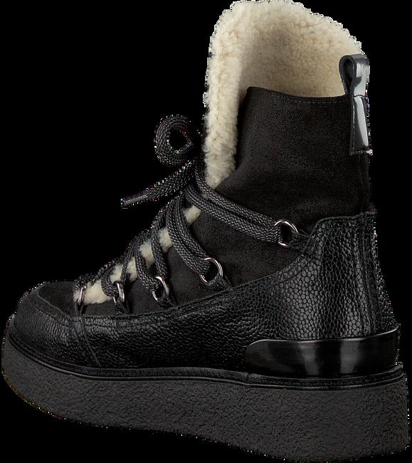 Schwarze VIA VAI Ankle Boots 5102046 - large