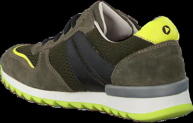 Grüne BRAQEEZ Sneaker TOM TOSCA  - large