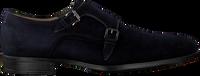 Blaue GIORGIO Business Schuhe 38203  - medium