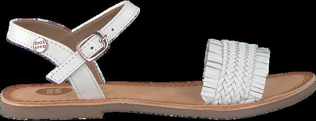 Weiße GIOSEPPO Sandalen 48616  - large