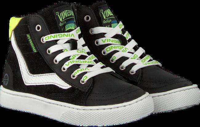 Schwarze VINGINO Sneaker MAR - large