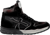 Schwarze GIGA Sneaker 6842 - small