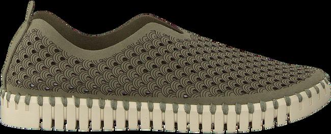 Grüne ILSE JACOBSEN Slipper TULIP - large