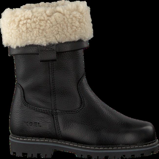 Schwarze KOEL4KIDS Ankle Boots KO0680  - large