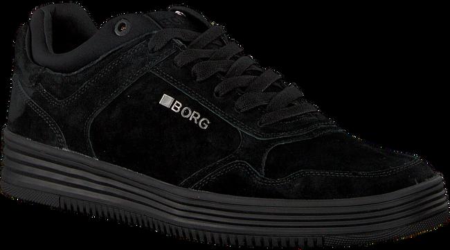 Schwarze BJORN BORG Sneaker T900 MID KPU M - large