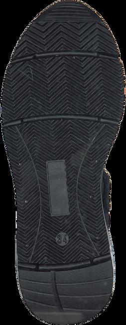 Blaue HIP Sneaker low H1220  - large