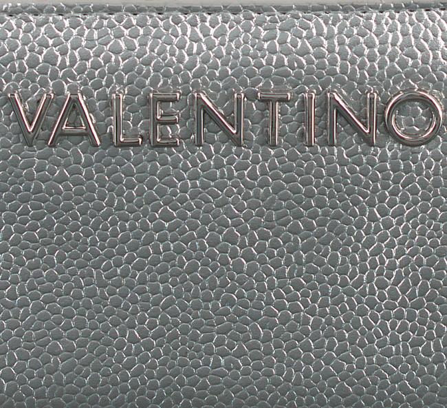 Silberne VALENTINO BAGS Portemonnaie VPS1R4139G - large