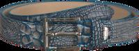 Braune GIORGIO Gürtel HE1023  - medium