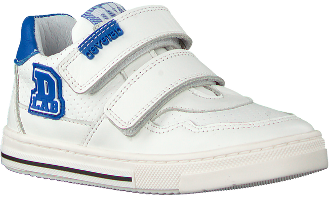 Weiße DEVELAB Sneaker low 41313  - large