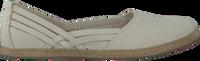 Weiße UGG Espadrilles TIPPIE - medium