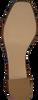 Cognacfarbene BRONX Sandalen BSALVEAX  - small