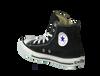Schwarze CONVERSE Sneaker CTAS HI KIDS - small