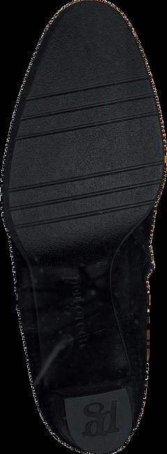 Schwarze PAUL GREEN Stiefeletten 9301 - large