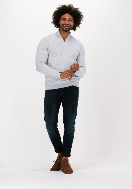 Dunkelblau PME LEGEND Slim fit jeans DENIM BLUE BLACK DENIM XV - large
