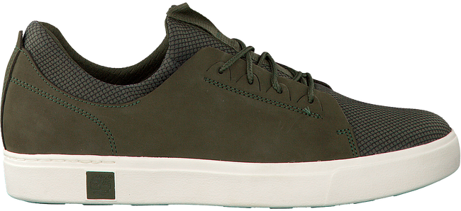 Grüne TIMBERLAND Sneaker AMHERST TRAINER SNEAKER - large