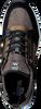 Schwarze MICHAEL KORS Sneaker GEORGIE TRAINER  - small