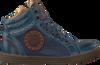 Blaue BRAQEEZ Sneaker 417655 - small
