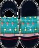 Mehrfarbige/Bunte XPOOOS Socken PREMIER LEAGUE INVISIBLE  - small