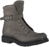 Graue CA'SHOTT Biker Boots 16047 - small