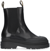 Schwarze SCOTCH & SODA Chelsea Boots AUBRI BOOT  - medium