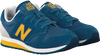 Blaue NEW BALANCE Sneaker KL520 KIDS - small