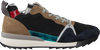 Blaue P448 Sneaker COLORADO - small