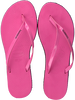 Rosane HAVAIANAS Zehentrenner YOU METALLIC - small