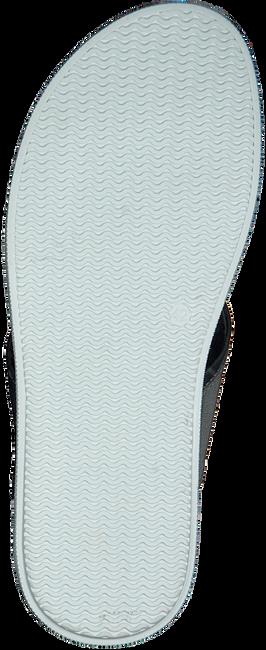 Schwarze BJORN BORG Pantolette GAVAN - large