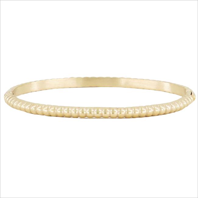 Goldfarbene MY JEWELLERY Armband MJ02525  - large