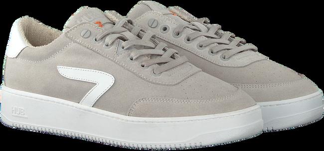 Weiße HUB Sneaker low BASELINE-M  - large