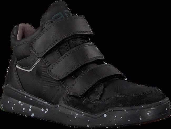 Schwarze BRAQEEZ Sneaker TIM TERRA - large
