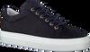 Blaue NUBIKK Sneaker low JAGGER PURE FRESH  - small