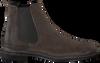 Braune GOOSECRAFT Chelsea Boots CHET CHELSEA - small