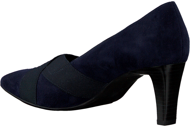 Blaue PETER KAISER Pumps MALANA  - large
