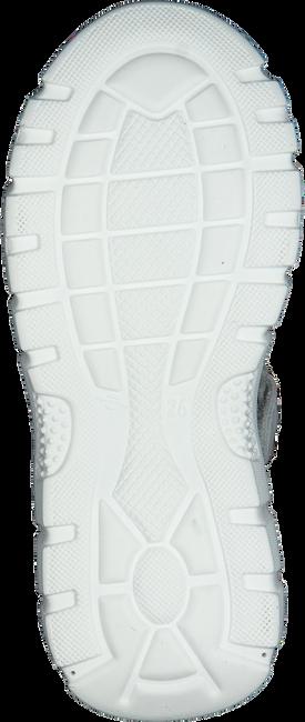 Gelbe RED-RAG Sneaker low 13437  - large