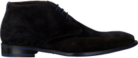 Blaue FLORIS VAN BOMMEL Business Schuhe 20376  - medium