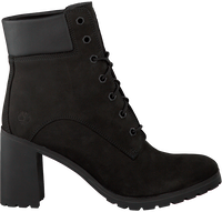 Schwarze TIMBERLAND Ankle Boots ALLINGTON 6IN LACE - medium