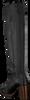 Schwarze SHABBIES Hohe Stiefel 193020038  - small